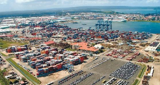 波多黎各成为科隆自贸区第三季度最大出口国