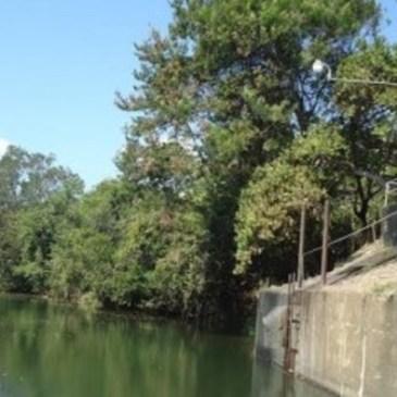 Chitré市今日自来水供应将受影响,请及早储水预防