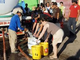 Ancón和Bethania地区星期五停水
