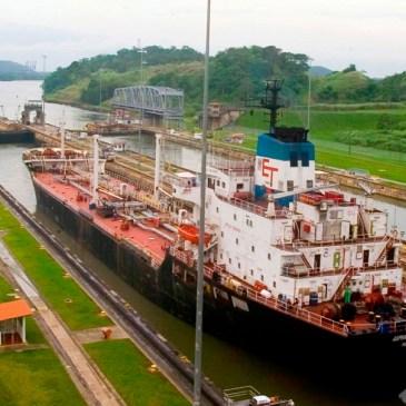 四月起可能限制运河船只的吃水深度