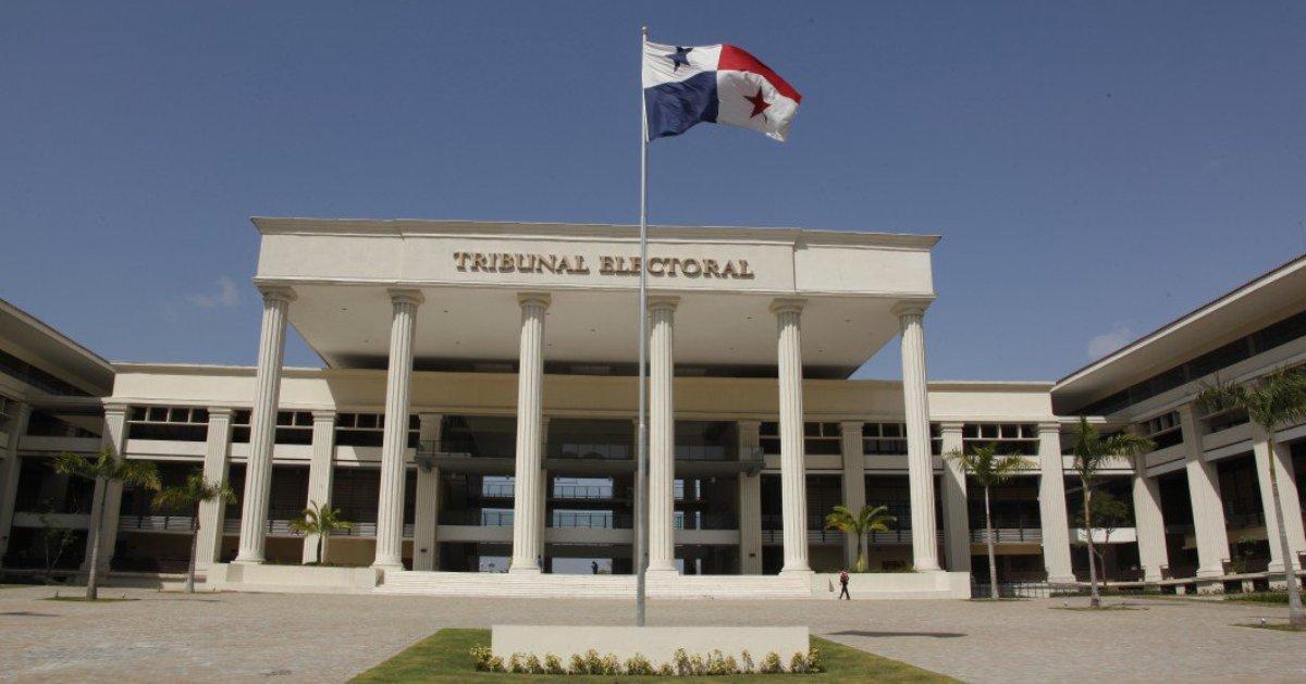 选举法庭宣布2014年普选正式结束