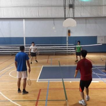 每日视频:巴拿马华人羽毛球协会简介报道