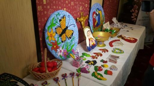 Expo Manualidades 2015  國際手工藝展開幕
