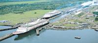 世界七大工程奇迹之一:巴拿马运河开拓的血与泪