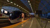 地铁一号线迎来建成三周年纪念