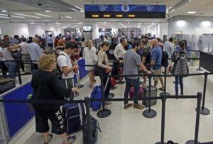 外媒:迪拜机场拟用人脸识别技术替代护照检查