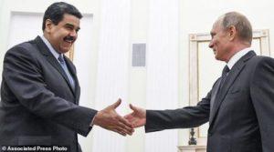 """委内瑞拉""""去美元化"""":用人民币 拉俄国入伙"""