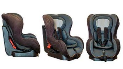 的士及运输行业被要求执行汽车儿童座位法