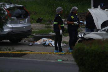 42岁男子被人跟踪后遭谋杀