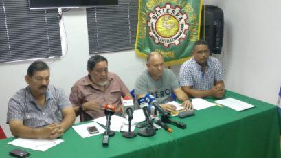电力公司员工将发起罢工示威