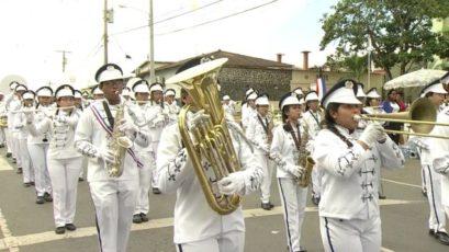 巴拿马脱离西班牙197周年纪念活动在Chorrera市举行(视频)