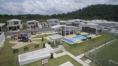 Costa Verde, Sendero 住宅区介绍
