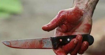 侨声报:43岁男子行凶险杀70岁伴侣儿子
