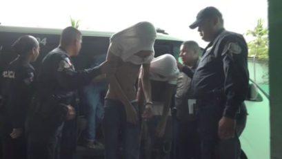 抢劫Plaza Tocumen赌场三名疑犯被判临时拘留  6个月后再审
