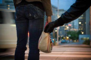 两匪徒抢劫亚籍夫妇被捕  身上有1万元现金