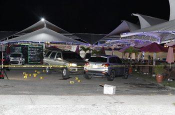 Condado del Rey餐厅枪战案已证实是帮派纠纷引起