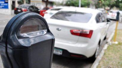 巴京市政将暂停停车收费表的合同程序
