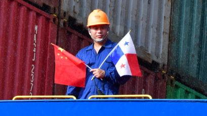 巴拿马外交部:对兴建中国大使馆选址 正等待中方回复