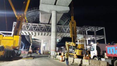 通知:由于地铁工程 1月13日Tocumen大道将停电