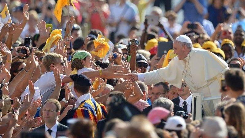 五国元首确定出席巴拿马世界青年节