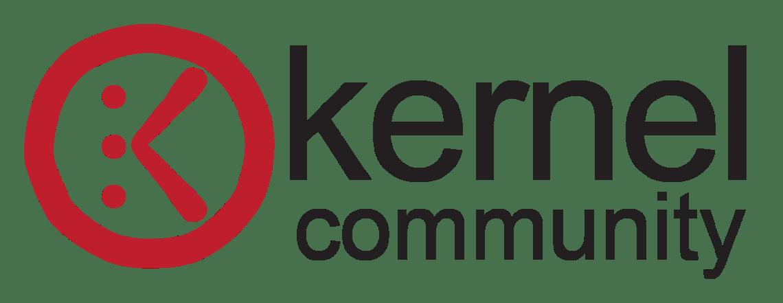 LOGO nuevo kernel