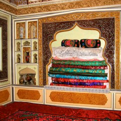 Pictures Of White Living Rooms With Off Walls Ayiwang Uyghur Houses In Xinjiang | Chinablog.cc ...