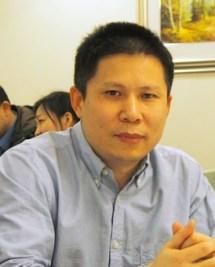 Xu Zhiyong (许志永)