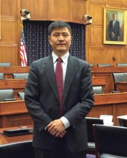 Fengsuo Zhou
