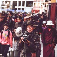 Tsering Woeser