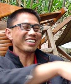 Liu Xianbin