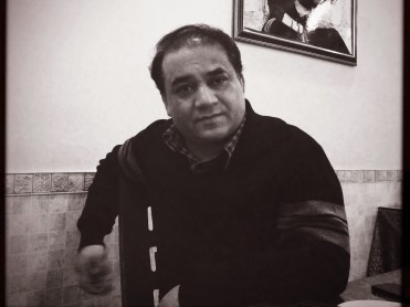 Ilham Tohti was sentenced to life in prison on separatism charges on September 23, 2014.