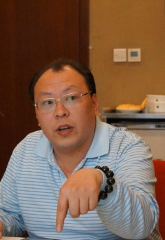 Tang Zhishun (唐志顺)