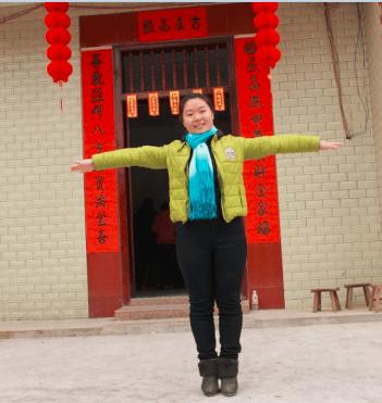 Zhu Xiaomei