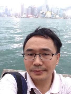 Pastor Su Tianfu. Photo provided by a church member.