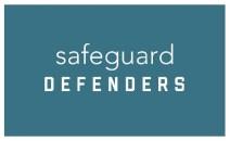 safeguard defenders
