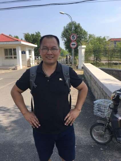 Zhu Shengwu_单人
