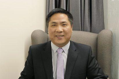 Wen Donghai, photo