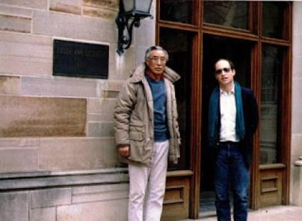 Elliot_4_with teacher Rinpoche