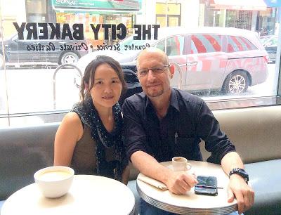 Elliot_Tang & Elliot in NYC
