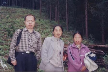 Li Baiguang, clients