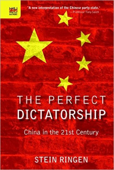 Ringen_the perfect dictatorship
