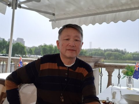 Zhang Lifan: The CCP's Hardline Measures Could Be Its Undoing