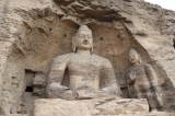 Renovation Work in China Reveals 600 Year Old Buddha