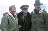 State Media Fires Up China-India Standoff
