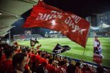 Hong Kong Soccer Fans Booing Chinese Anthem Could Face Prison Time