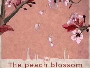 The Peach of Blosson Garden 桃花庄. El jardí de les flors de presseger