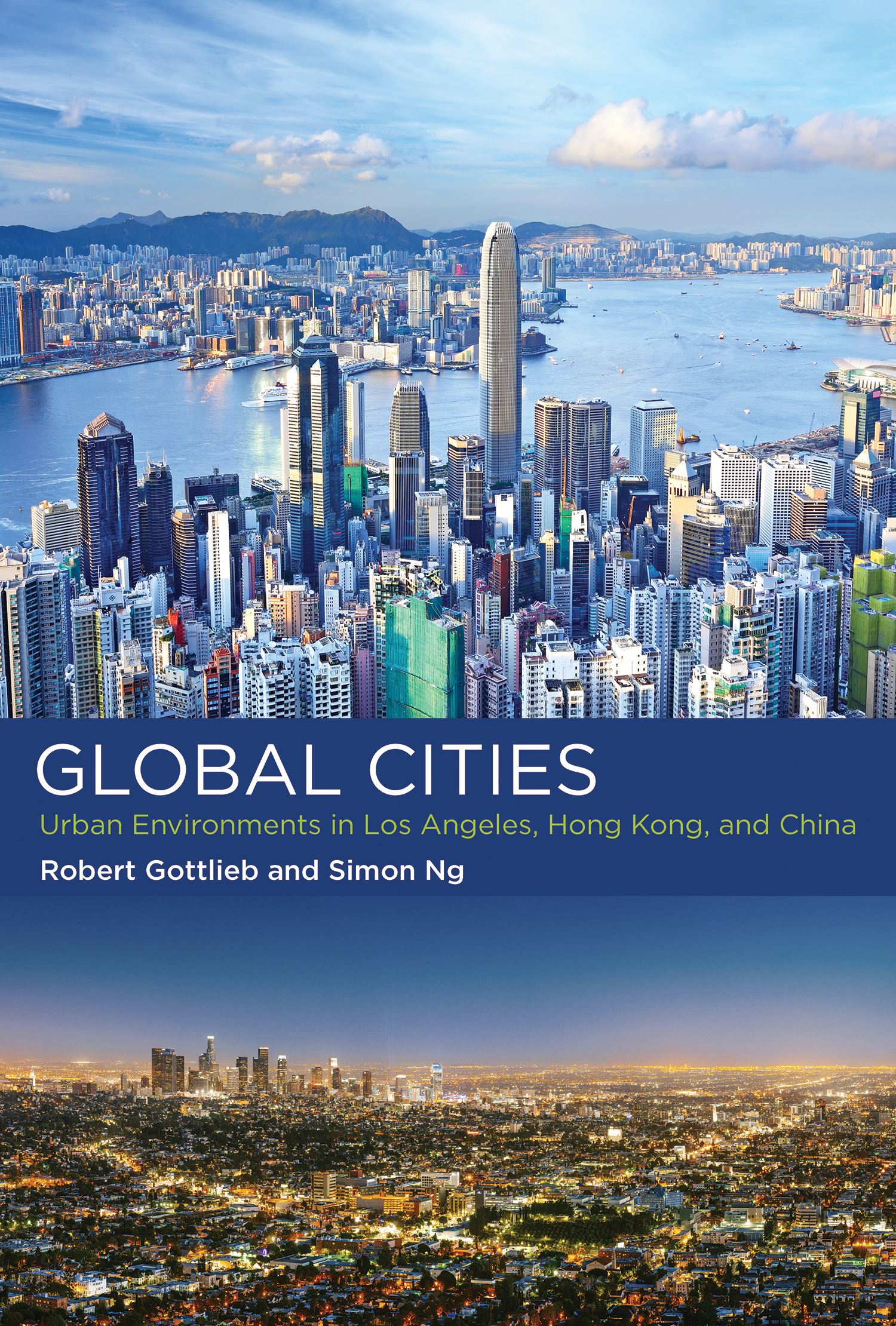 Book review Global Cities  Urban Environments in Los