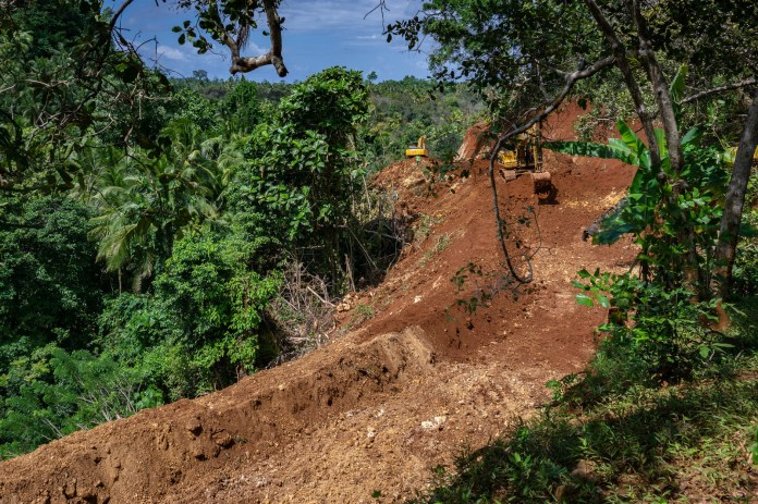 Indonesia Nickel Mining Company
