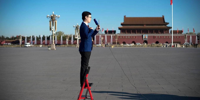 Soft, Hard and Sharp Power Mark China's Global Rise | China Digital Times (CDT)