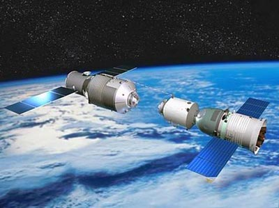 china space station 2